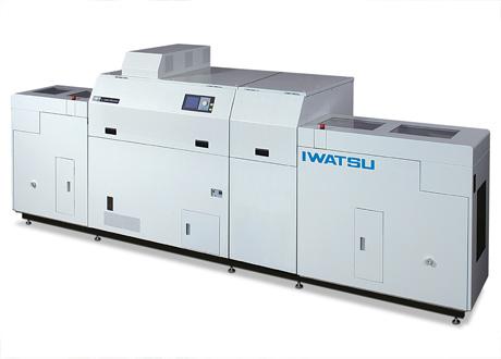 Digital label printing machines   Printing- and variable