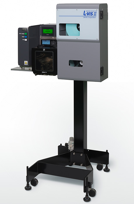 Labelling machines and barcode printers | Printing- and variable